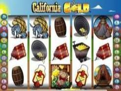 California Gold Slots